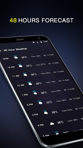 Local Weather Forecast apktram screenshots 3
