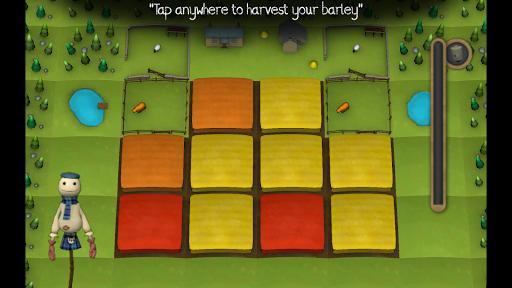 barley and me screenshot 3
