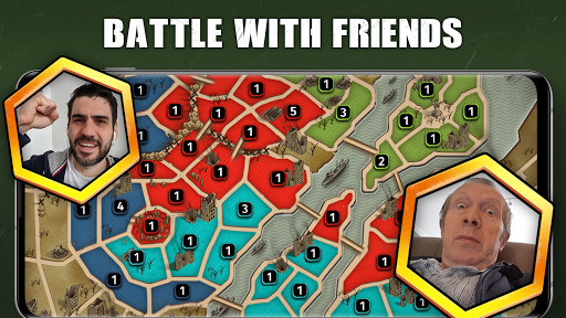 B&H: WW2 Strategy, Tactics and Conquest 5.25 screenshots 2