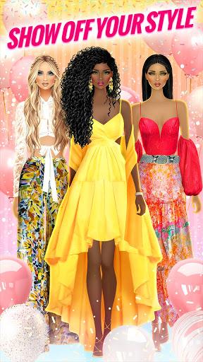Covet Fashion - Dress Up Game 21.01.100 screenshots 1