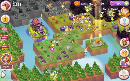 Merge Magic!  screenshots 6