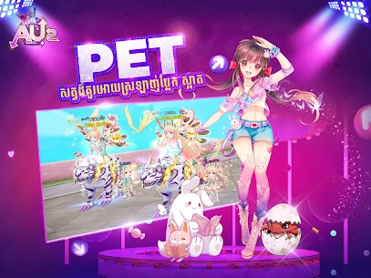 Au2 Mobile – Audition Khmer v9.0 Super Mod Menu [Auto Dance Most Content   Perfect on Taiko   Move Speed Multiplier] 7