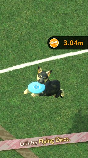 with My DOG  screenshots 4