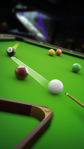 8 Ball Pooling - Billiards Pro  screenshots 2