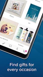 Zazzle: Design Cards & Gifts 5.6.0 APK screenshots 3