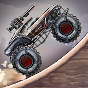Zombie Hill Racing – Earn To Climb: Apocalypse MOD APK 1.6.0 (Increasing Money)