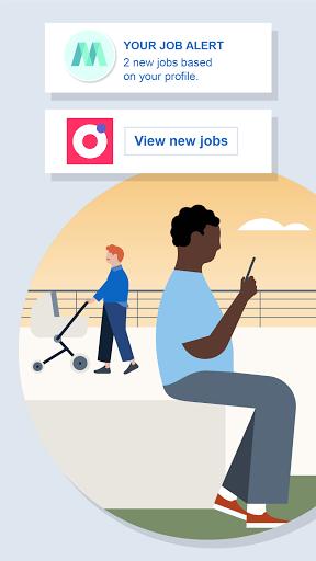 LinkedIn: Jobs, Business News & Social Networking 4.1.545 screenshots 6