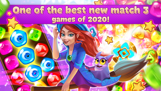 Charms of the Witch: For Pc 2020 (Download On Windows 7, 8, 10 And Mac) 1