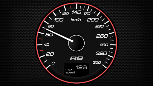 Speedometers & Sounds of Supercars 2.2.1 Screenshots 7