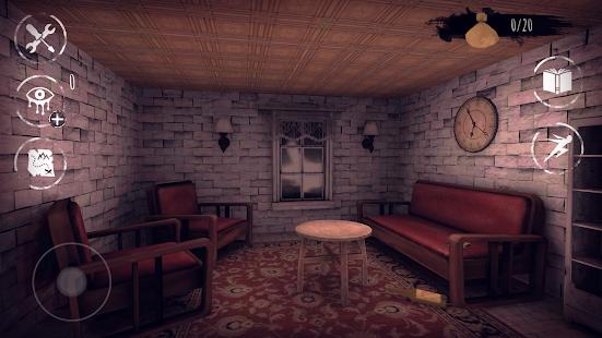 Eyes: Scary Thriller - Creepy Horror Game 6.1.53 Screenshots 5