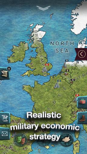 20th century u2013 alternative history 1.0.25 Screenshots 9