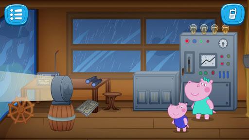 Riddles for kids. Escape room  screenshots 8