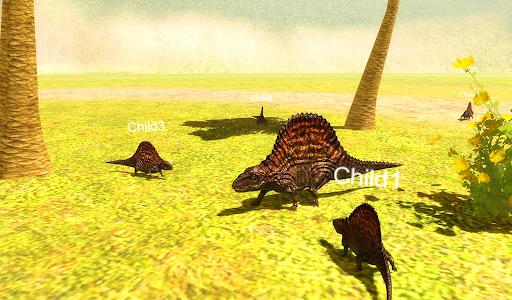 Dimetrodon Simulator 1.0.6 screenshots 16
