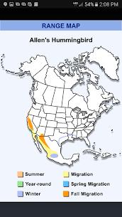 iBird Pro Birds North America Apk 4