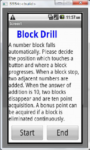 Block Drill For PC Windows (7, 8, 10, 10X) & Mac Computer Image Number- 6