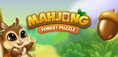 Mahjong Forest Puzzleのおすすめ画像1