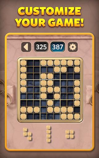 Braindoku - Sudoku Block Puzzle & Brain Training apkslow screenshots 20