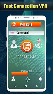 VPN Master & Free Unblock Proxy 2018 v1.7 [Ad Free] APK 3