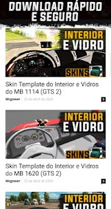 Skins Grand Truck Simulator 2 – GTS 2 3