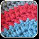 簡単な編みパターン - Androidアプリ