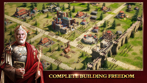 Rise of Empires: Ice and Fire apkdebit screenshots 3