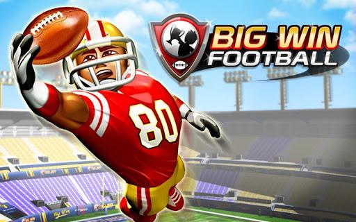 BIG WIN Football 2019: Fantasy Sports Game 1.3.9 screenshots 5