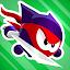 Ninja Cat Assassin Icon