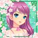 アニメきせかえ-女の子の着せ替えゲーム - Androidアプリ