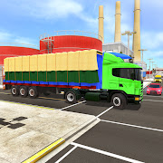 World Truck Driving Simulator: Truck Driving Games