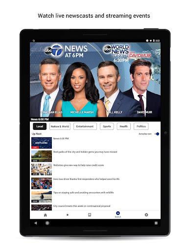 ABC7/WJLA 5.28.0 Screenshots 6