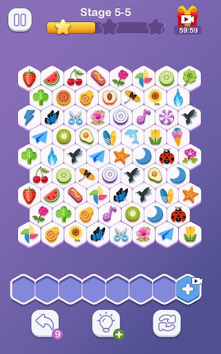 Poly Master - Match 3 & Puzzle Matching Game 1.0.1 screenshots 9