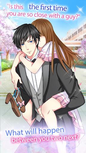 Code Triche Otome Game - High School Love (Astuce) APK MOD screenshots 3