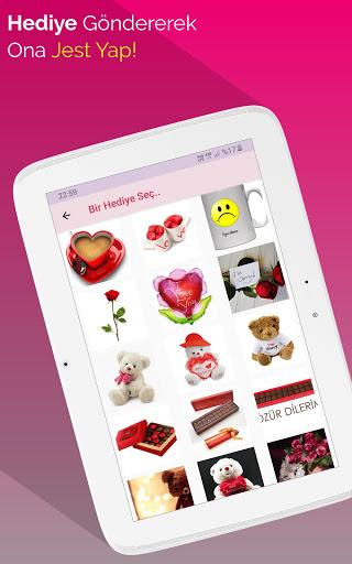 ElitAsk Dating Site - Free Meeting Live Chat App  Screenshots 12