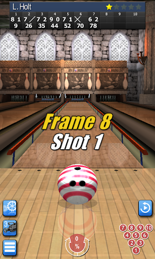 My Bowling 3D screenshots 8