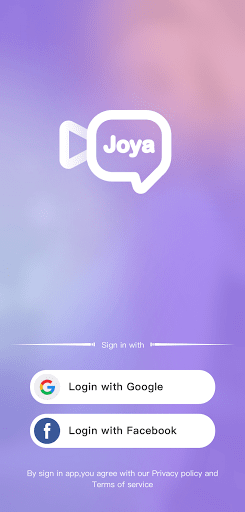 Joya 1.0.3 screenshots 1