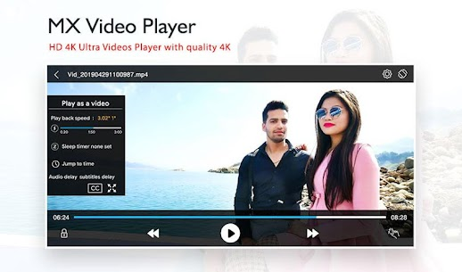 SAX Video Player – App Download | All Format HD Video Player 2021 4