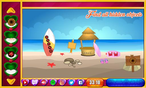 Free New Escape Games 043 - Girls Escape Room 2021  screenshots 8