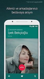 WhatsApp Messenger Apk 2.20.207.11 beta 3