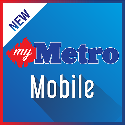 Harian Metro Mobile