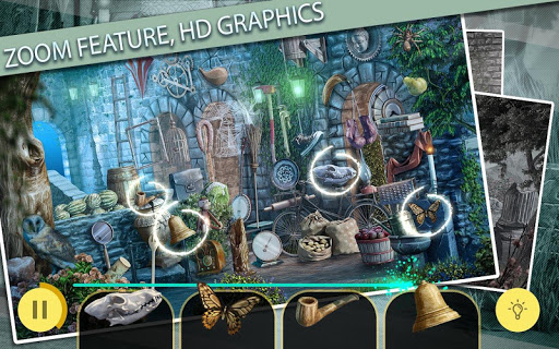 Legend of the Ancient City screenshots 14