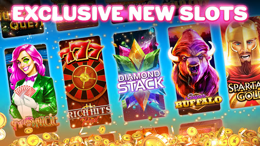 Jackpotjoy Slots: Free Online Casino Games 40.0.0 screenshots 18