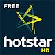 Hotstar Live TV Shows - HD Movies Free VPN Guide para PC Windows