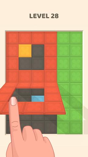Folding Blocks apkslow screenshots 5