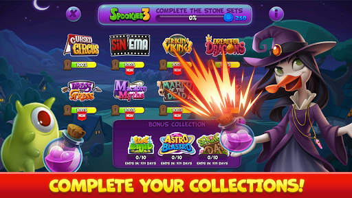 Bingo Drive u2013 Free Bingo Games to Play 1.347.1 screenshots 4