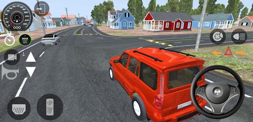 Indian Cars Simulator 3D apkdebit screenshots 2