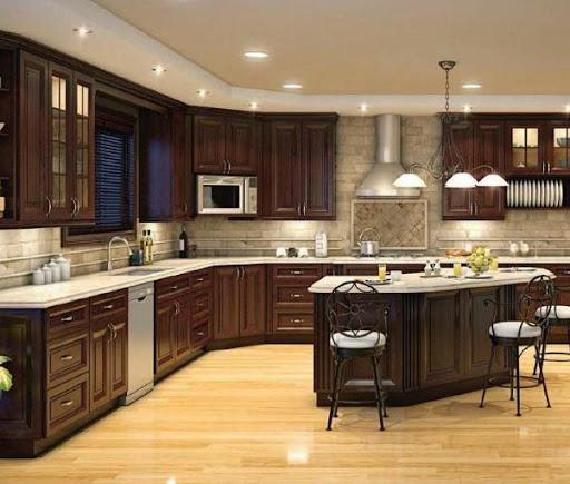 Kitchen Cabinet Design 2.0 Screenshots 4