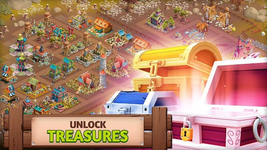 Fantasy Island Sim: Fun Forest Adventure Mod Apk (Unlimited Money) 6