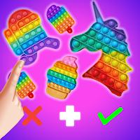 Fidget Trading 3D Trading Master  Fidget Toys 3D