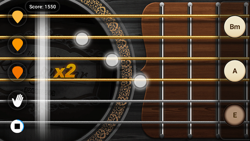 Real Guitar Free - Chords, Tabs & Simulator Games apkpoly screenshots 6