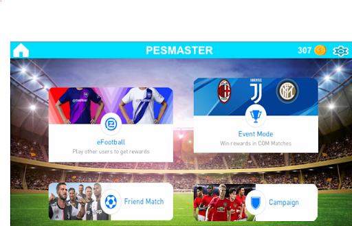 PesMaster 2021 18 screenshots 1